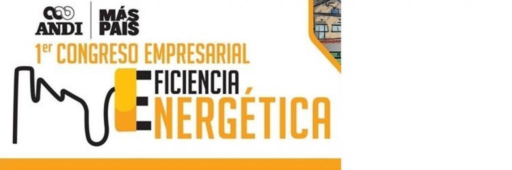 Ponencia del profesor Andres Amell Arrieta en el 1er Congreso Empresarial de Eficiencia Energética