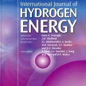 International Journal of Hydrogen Energy